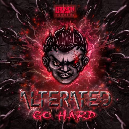 Alterated - Go Hard [EP] 2018