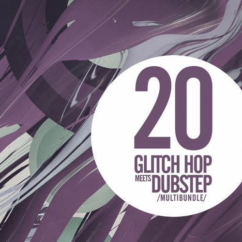VA - 20 GLITCH HOP MEETS DUBSTEP MULTIBUNDLE (LP) 2019