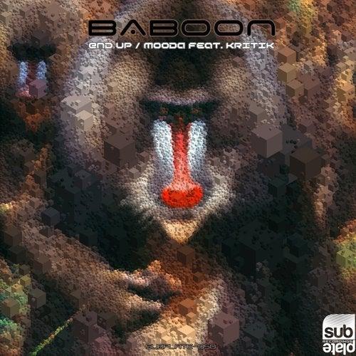 Baboon - End Up / Mooda (EP) 2019