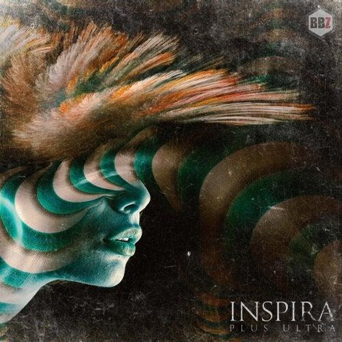 Inspira - Plus Ultra (LP) 2018
