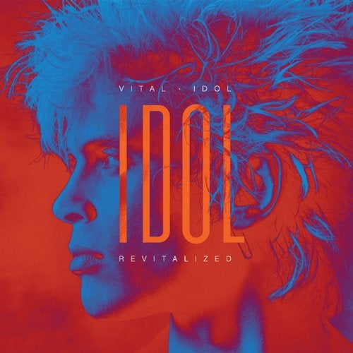 Billy Idol — Vital Idol Revitalized [Album] 2018
