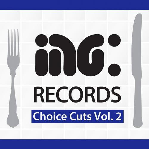 VA - INGREDIENTS CHOICE CUTS, VOL. 2 [LP] 2012