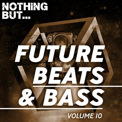 VA - NOTHING BUT... FUTURE BEATS & BASS, VOL. 10 2019 (LP)
