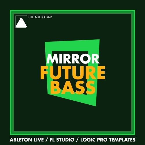 Mirror - Ableton Live Template [The Audio Bar] :: Beatport Sounds