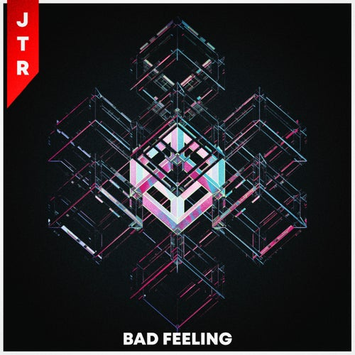 Jack The Ripper - BAD FEELING (CAT459489)