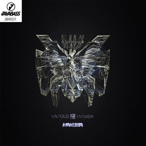 Manuxia - Untold 2019 [EP]