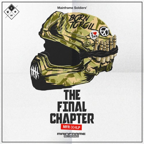 Download VA - Mainframe Soldiers - The Final Chapter (MFR004D) mp3