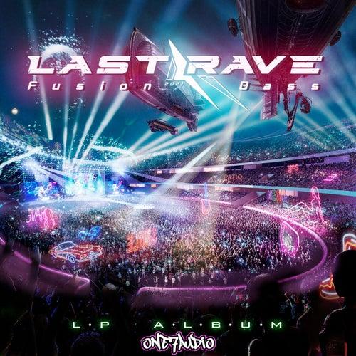 Download Fusion Bass - Last Rave (Album) (ONE7132) mp3
