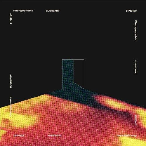 Bushbaby - Phengophobia 2018 [EP]