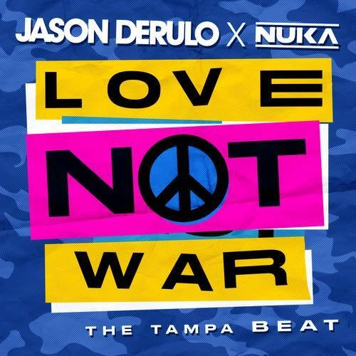 Love Not War (The Tampa Beat) (Original Mix)