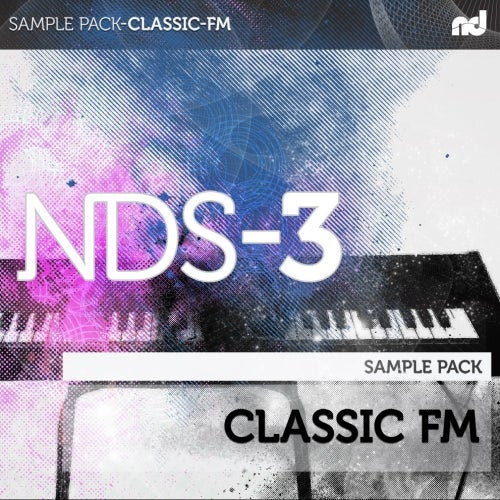 Classic FM [No Dough Samples]