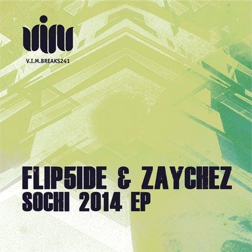 Download Flip5ide & Zaychez - SOCHI 2014 EP mp3
