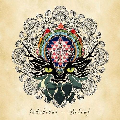 Indubious - Beleaf [LP] 2019
