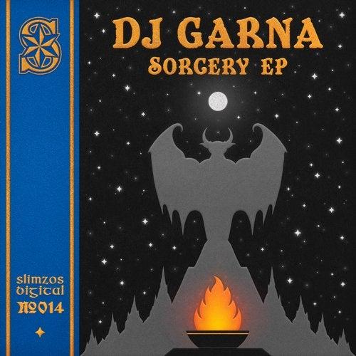 DJ Garna - Sorcery  2019 [EP]
