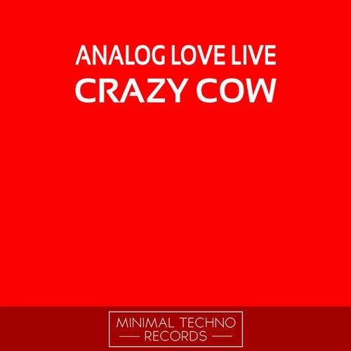 Crazy Cow Minimal Techno Records Beatport