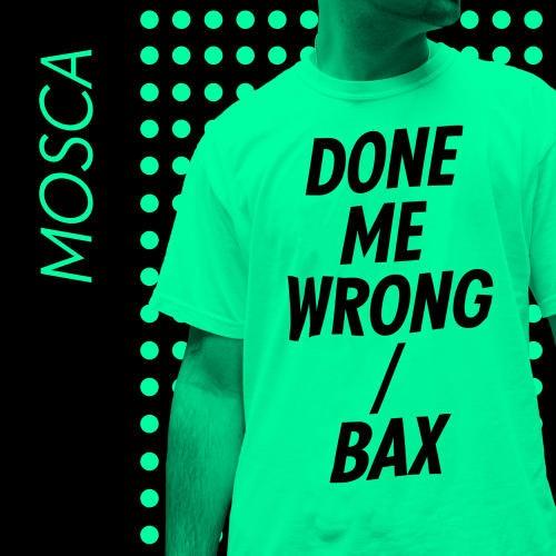 Bax (Original Mix)