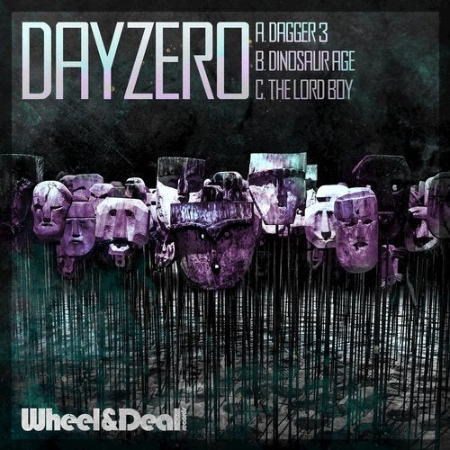 Dayzero - DAGGER 3 2018 [EP]