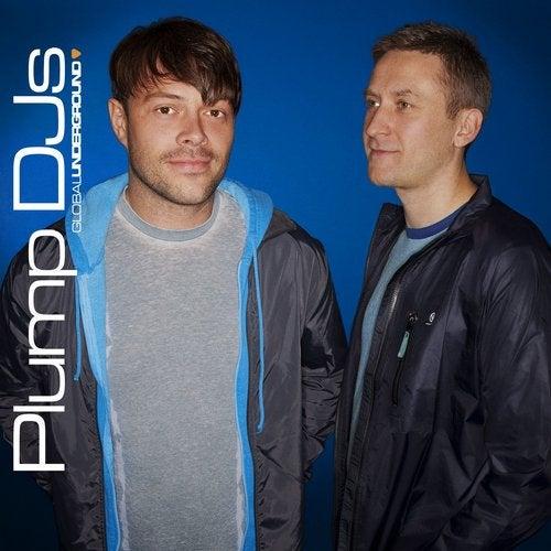 VA - Global Underground - Plump DJs 2001 [LP]
