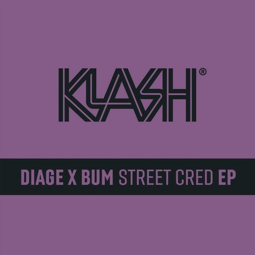 Diage - Street Cred 2019 [EP]