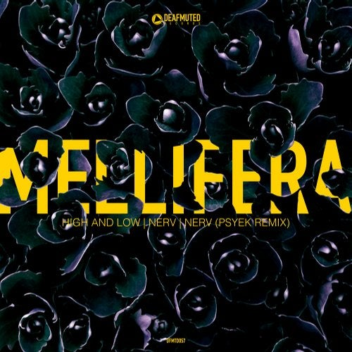 Mellifera - High & Low EP 2018