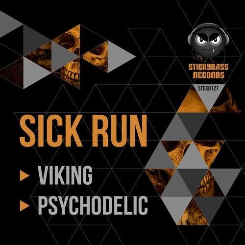 Sick Run - Viking / Psychodelic (EP) 2019