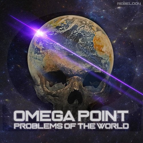 Omega Point - Problems Of The World 2019 [EP]
