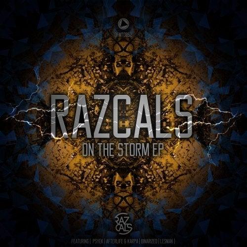 Razcals - Razcals On The Storm [EP] 2017
