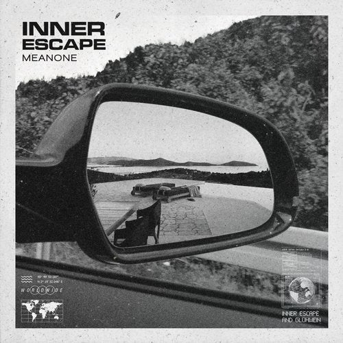 Meanone - Inner Escape 2019 [EP]