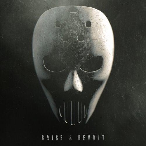 Download Angerfist - Raise & Revolt LP [CLDM2015067] mp3