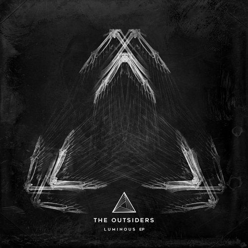 The Outsiders - Luminous (EP) 2019