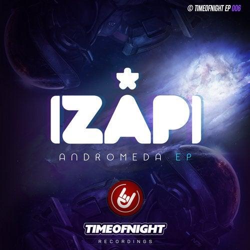 Zap - Andromeda 2018 [EP]