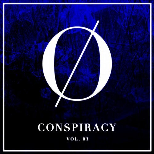 VA - CONSPIRACY, VOL. 3 [LP] 2019