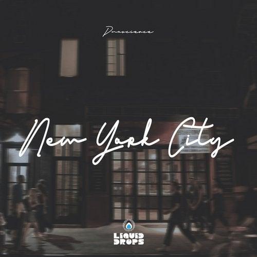 DuoScience - New York City / Street One 2019 (EP)