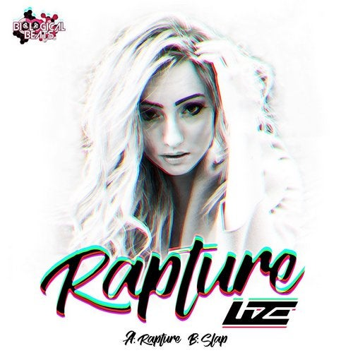 Liz-E - Rapture / Slap (EP) 2019