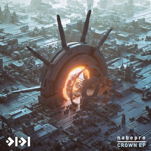 nabepro - Crown 2019 [EP]