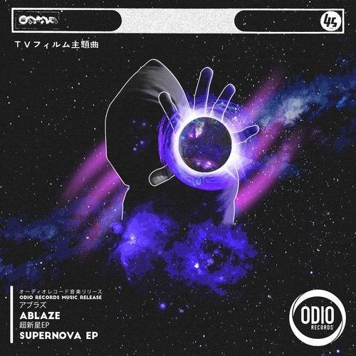 Ablaze - Supernova 2019 [EP]
