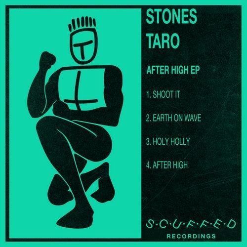 Stones Taro - After High (EP) 2019