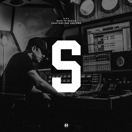 S.P.Y - Back To Basics Bundle (Chapters One & Two) [LP] 2015