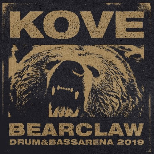 Kove - Bearclaw 2019 [Single]