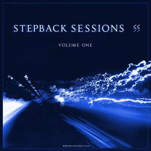 VA - STEPBACK SESSIONS VOL 1