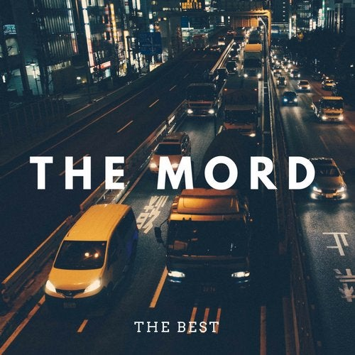 THE MORD - The Best 2018 (LP)