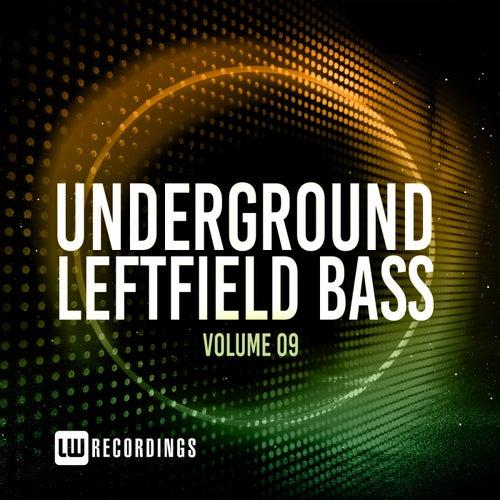 Download VA - Underground Leftfield Bass, Vol. 09 [LWULB09] mp3