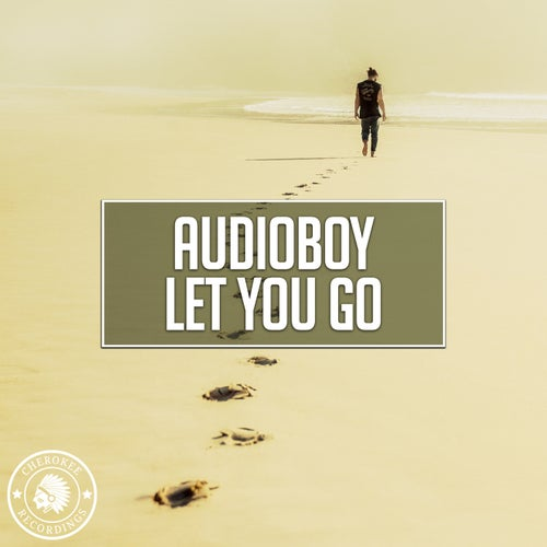 Audioboy - Let You Go (Extended Mix) [2021]