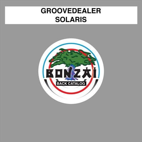 Solaris (Original Mix) by Groovedealer on Beatport