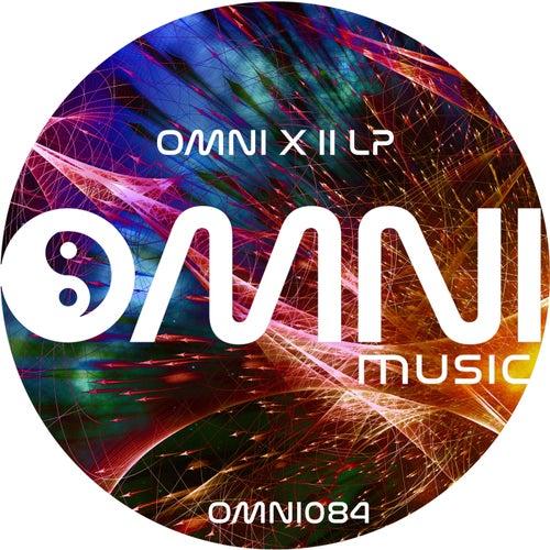 VA - OMNI X II LP [OMNI084]