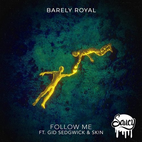Barely Royal - Follow Me 2019 [EP]