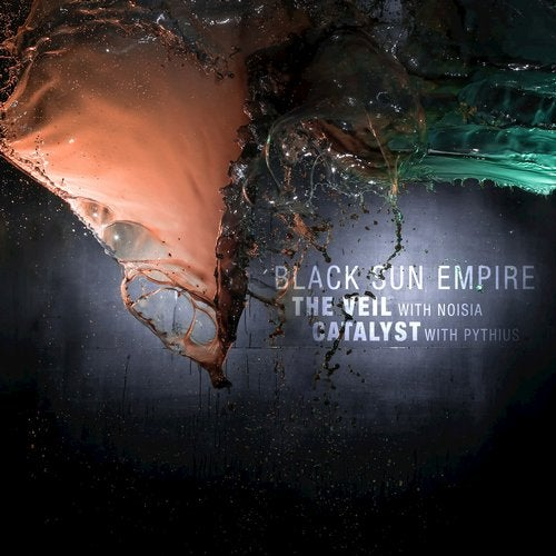 Black Sun Empire - The Veil vs. Catalyst 2017 [EP]