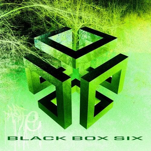 BLACK BOX SIX 2018 [LP]