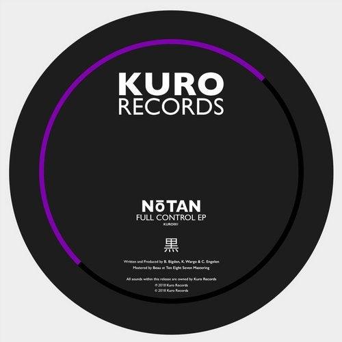 Notan - Full Control (EP) 2019