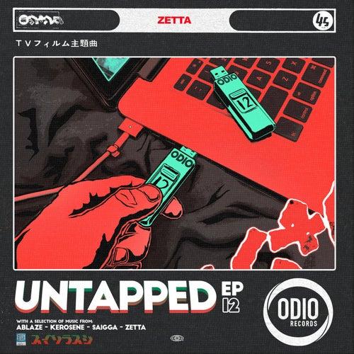 Download VA - Untapped Vol. 12: Presented by Zetta EP (ODI091) mp3